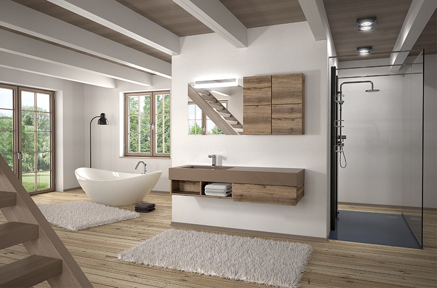 salle de bain portet sur garonne free salle de bain aprs travaux de rnovation with salle de. Black Bedroom Furniture Sets. Home Design Ideas
